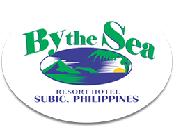 By the Sea Resort Hotel logo